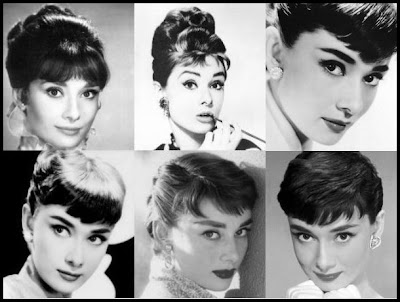 50s hair and makeup. 1950s+hair+and+makeup