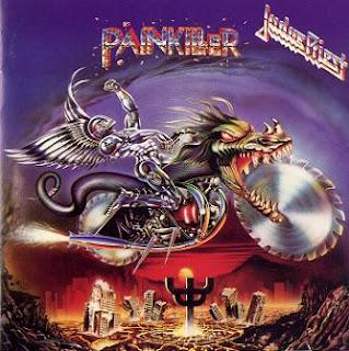 Judas Priest Painkiller Rapidshare