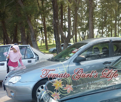 First Time Drive Malam Tanpa Inspection