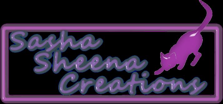 SashaSheenaCreations