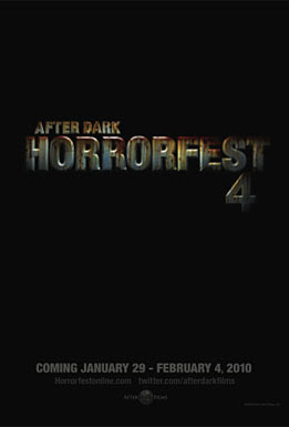 After Dark Horrorfest, movie