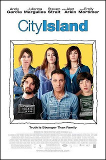 City Island, movie, poster