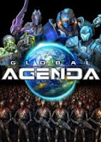 Global Agenda, pc, video, game