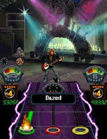 Guitar Hero World Tour, Mobile, Phone, Game