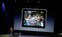 N.O.V.A., video, game, ipad