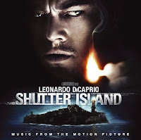 Shutter Island, soundtrack, track list, cd, cover, Movie, audio