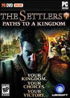 The Settlers 7: Paths to a Kingdom, screens, cover, windows, System, Requirements