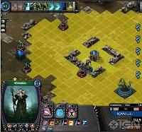 PoxNora,web, Game, screens, Info, image