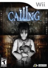 Calling, game, cover,image, screen