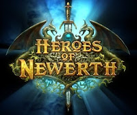 Heroes of Newerth, video, game, screen, image, cover, box, art