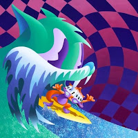 MGMT, Congratulations , music, cd, album, cover, image