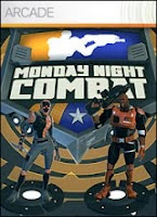 Monday Night Combat, image, cover, box, art, screen
