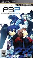 Shin Megami Tensei, Persona 3, game, screen, image, cover, box, art