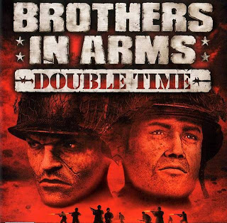 Brothers in Arms, Double Time, video, game, mac