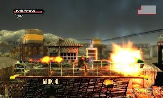 Rush'N Attack Ex-Patriot, game, screen, image, cover, screenshot
