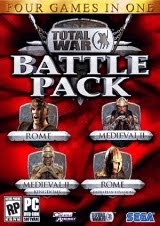 Total War Battle Pack, box, art, screen. image, cover