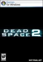 Dead Space 2, pc, box, art, image, screen