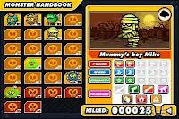 Monster Mayhem, apple, iphone