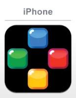 Denki Blocks!, iphone, game, image