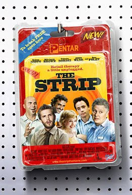 The Strip, movie, film, poster