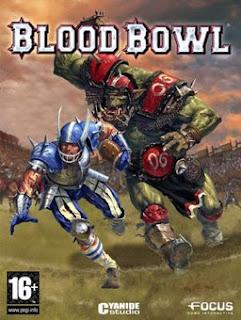 Blood Bowl, pc, video, game