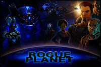 Rogue Planet, iPhone, game, video