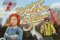 Wildfire Fighter, iPhone, iPod Touch, video, game