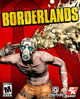 borderlands, video, game, review