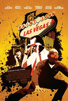 Saint John of Las Vegas, movie