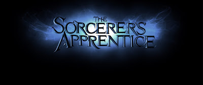 The Sorcerer's Apprentice, movie, poster, image