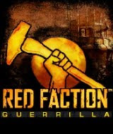 Red Faction Guerrilla, mobile, game