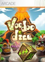 Voodoo Dice, game, screen, xbox, image