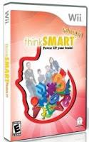 Thinksmart Family, nintendo, Wii, box, art