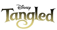 Tangled, movie, poster, logo, image