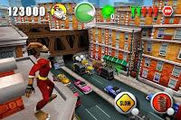 Banzai Rabbit, game, apple, iphone