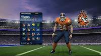 Quick Hit Football, web, football, game