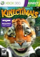 Kinectimals, game, xbox,