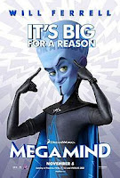 MegaMind, cd, Movie, Soundtrack, song, list, track, cover, box, art, image