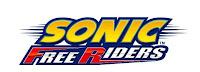 Sonic Free Riders, xbox, game, box, art