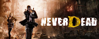 NeverDead, game, sony, ps3