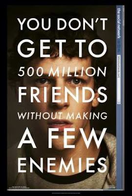 The Social Network, Movie, Poster