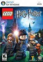 LEGO Harry Potter,Years 1-4, pc, game