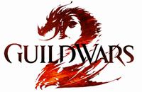 Guild Wars 2, pc, game, screen, logo, image