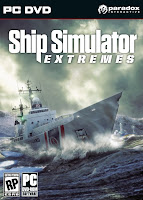 Ship Simulator 2010, Extremes, box, art, image