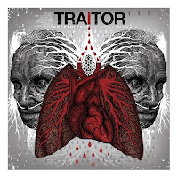 The Eyes of a Traitor, Breathless, cd, new, album