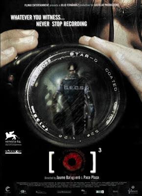 REC 3, Genesis, poster