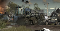 Homefront, pc, game, screen