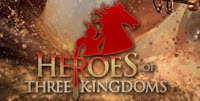 Heroes of Three Kingdoms, game, image, pc