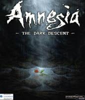 Amnesia: The Dark Descent , mac, pc, box, art