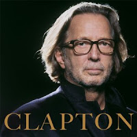 Eric Clapton, Clapton, new, album, box, art, cd, audio